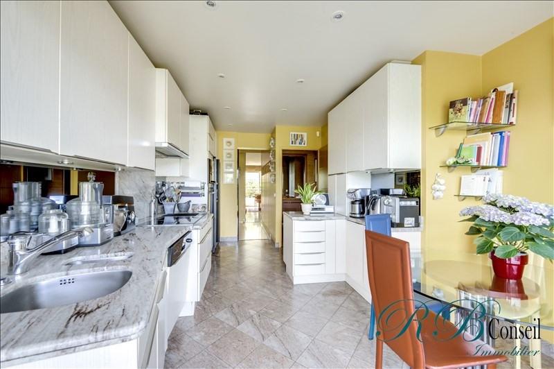 Vente appartement Le plessis robinson 790000€ - Photo 7