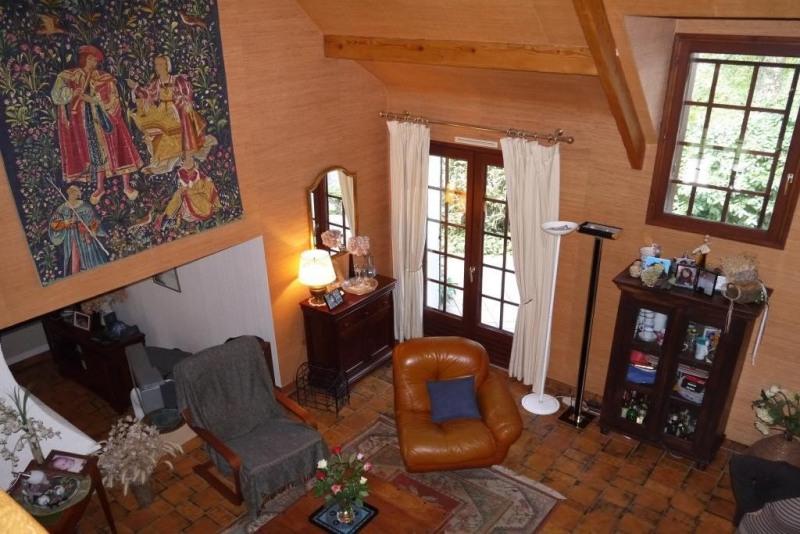 Vente maison / villa Gazeran 499000€ - Photo 4