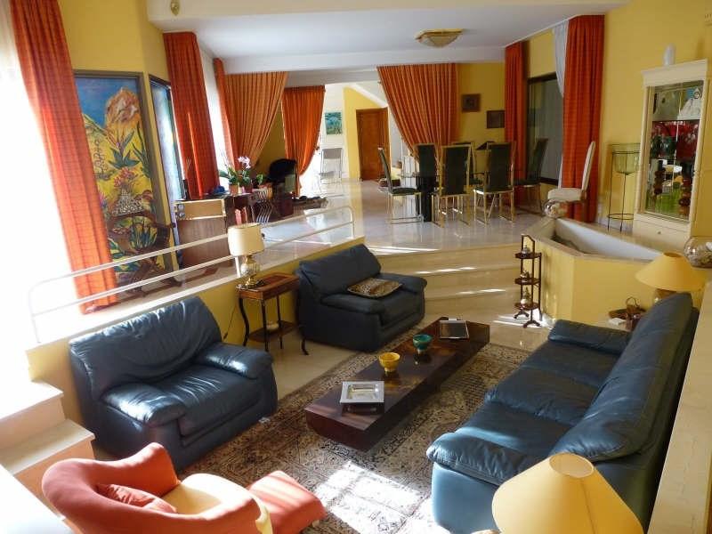 Vente de prestige maison / villa Santeny 840000€ - Photo 5