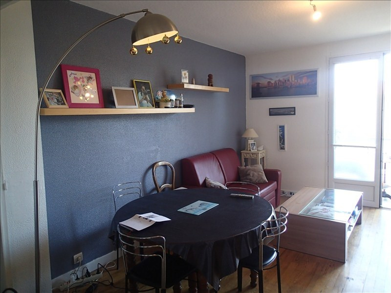 Vente appartement Bourg les valence 65 720€ - Photo 2