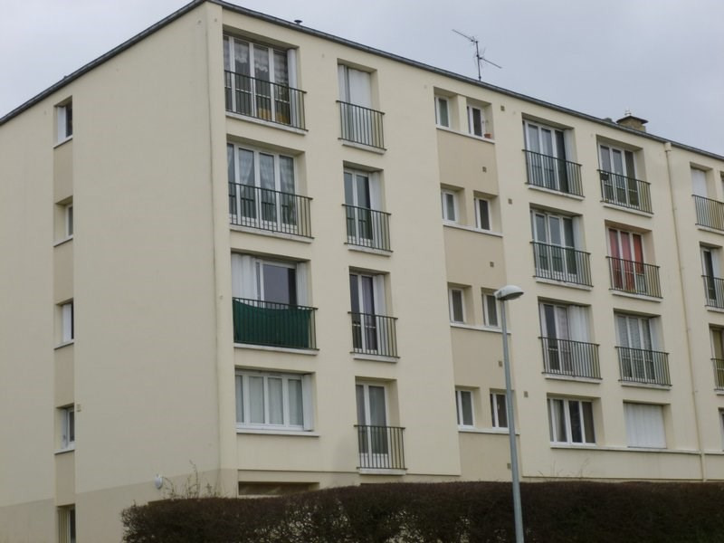 Sale apartment Caen 77 500€ - Picture 7