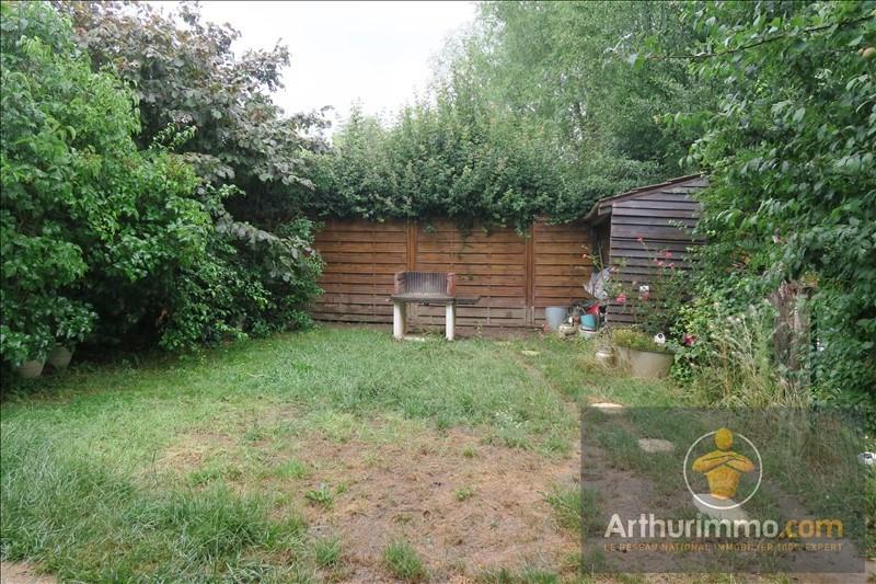 Sale house / villa Savigny le temple 239500€ - Picture 9