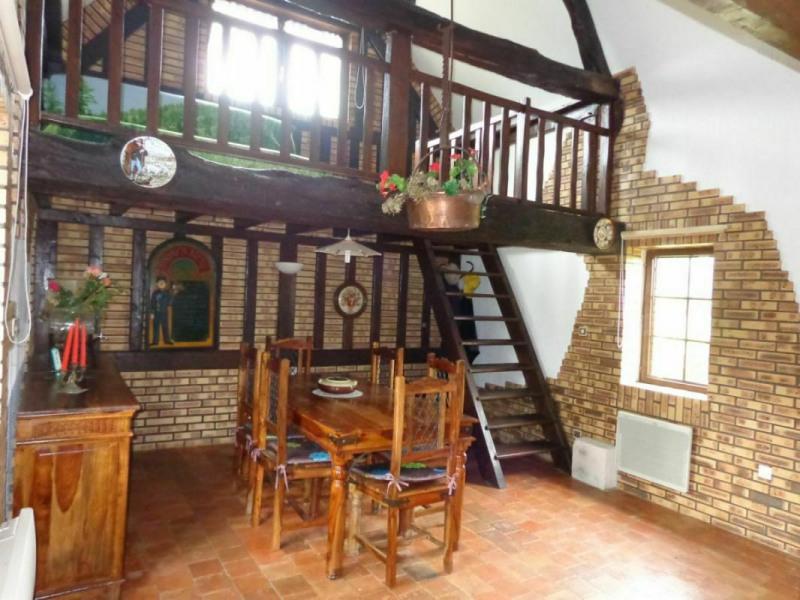 Vente maison / villa Lisieux 169995€ - Photo 4