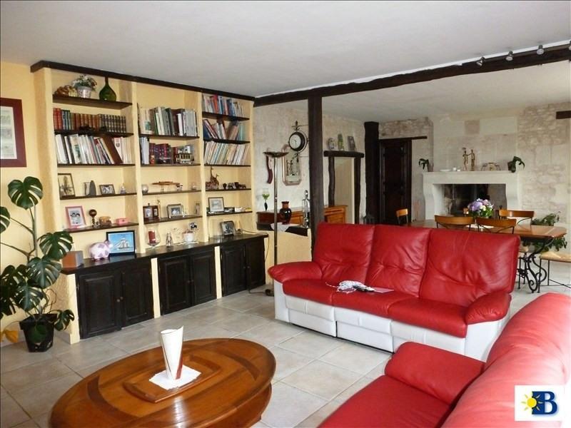 Vente maison / villa Thure 233200€ - Photo 5