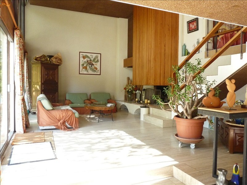 Sale house / villa Foulayronnes 297000€ - Picture 2
