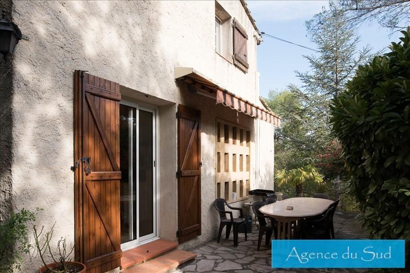 Vente maison / villa La destrousse 430000€ - Photo 5