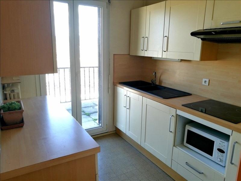 Sale apartment Aix en provence 296000€ - Picture 4
