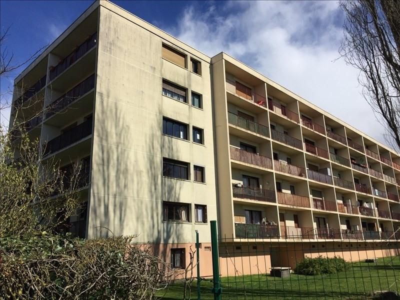 Sale apartment Combs la ville 89000€ - Picture 1