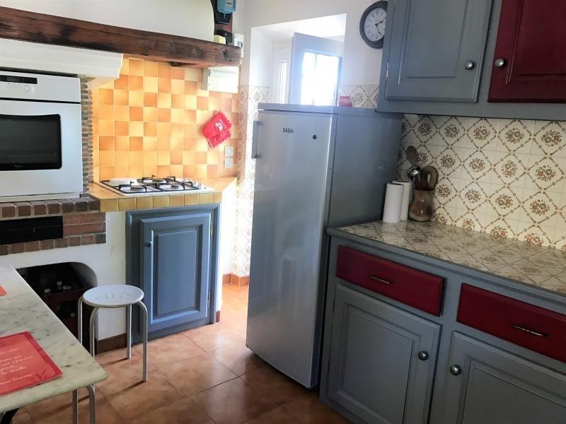 Vente maison / villa Ste lucie de tallano 265000€ - Photo 6
