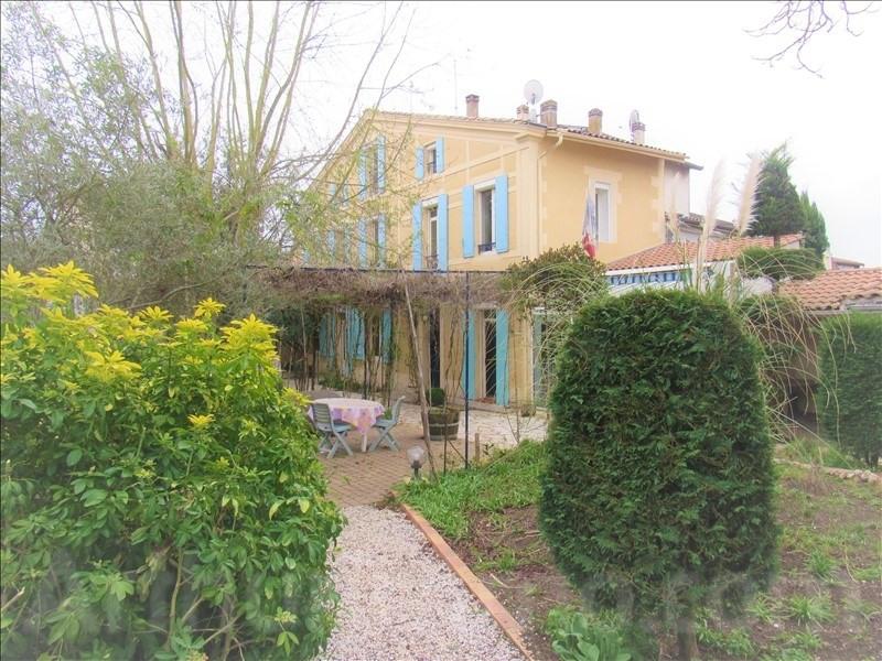 Sale house / villa Bergerac 368000€ - Picture 1