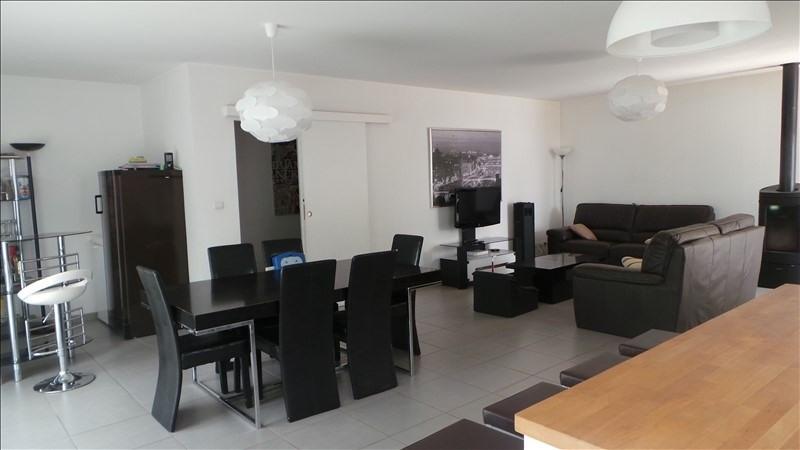 Vente maison / villa St vulbas 245000€ - Photo 4