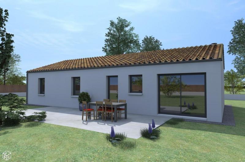 Maison  4 pièces + Terrain 274 m² Maraussan par MAISONS FRANCE BATIMENT