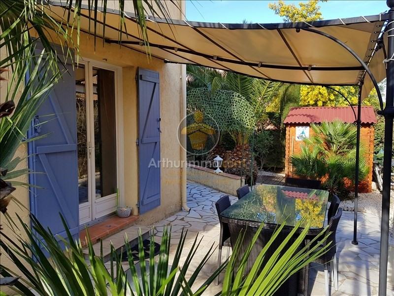 Vente maison / villa Sainte maxime 495000€ - Photo 8