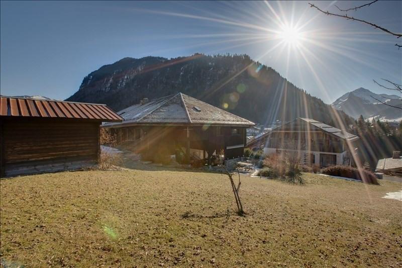 Verkoop van prestige  huis Montriond 969000€ - Foto 2