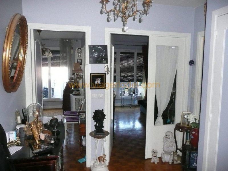 Viager appartement Montrouge 125000€ - Photo 6