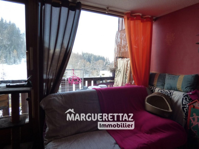 Vente appartement Viuz-en-sallaz 60 000€ - Photo 3