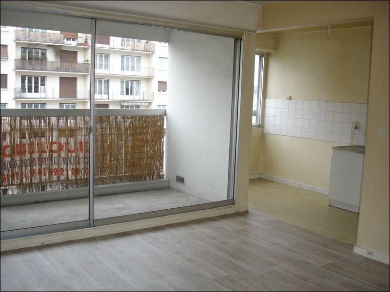 Rental apartment Juvisy 759€ CC - Picture 2
