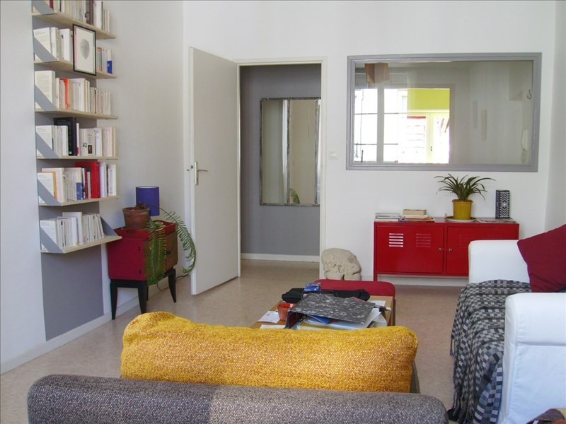 Location appartement Vienne 480€ CC - Photo 1