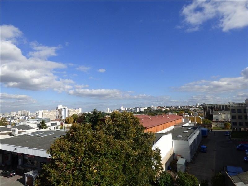 Vente appartement Arcueil 205000€ - Photo 1