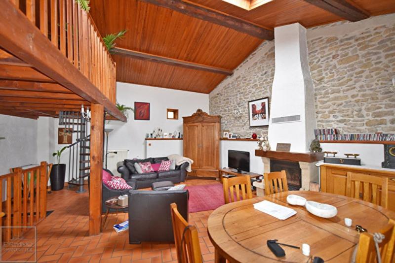 Vente maison / villa Saint didier au mont d'or 635000€ - Photo 8