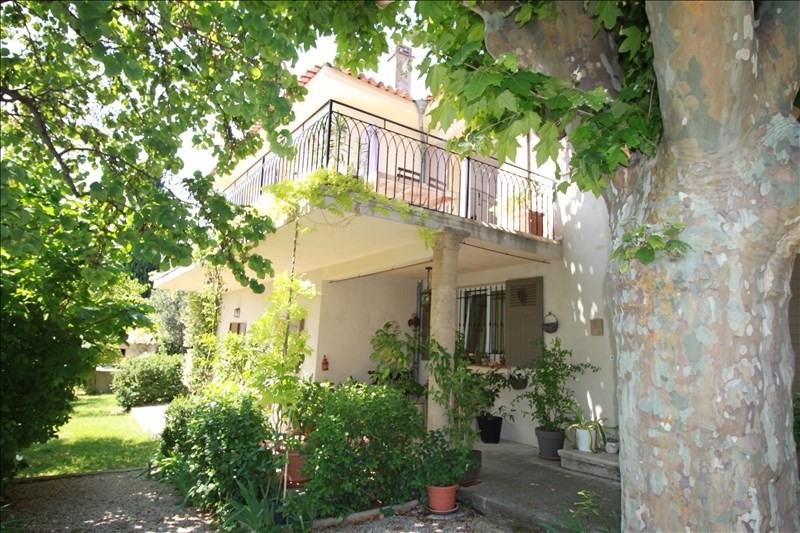 Verkoop van prestige  huis Aix en provence 1190000€ - Foto 2