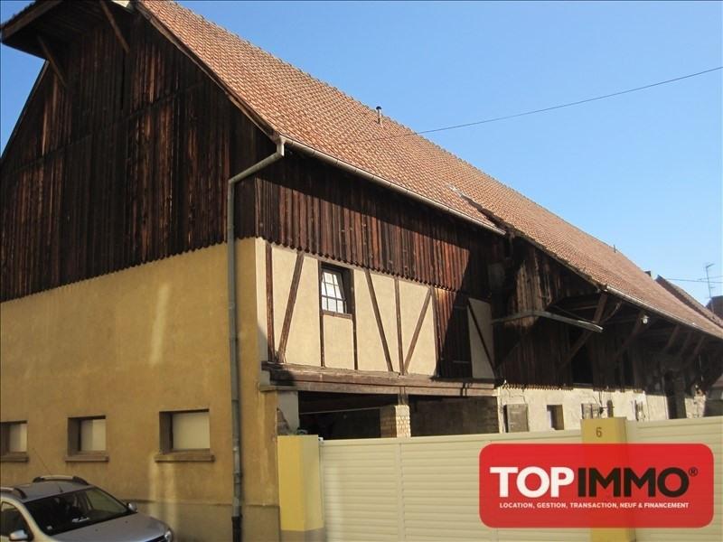 Vente immeuble Neuf brisach 148000€ - Photo 4