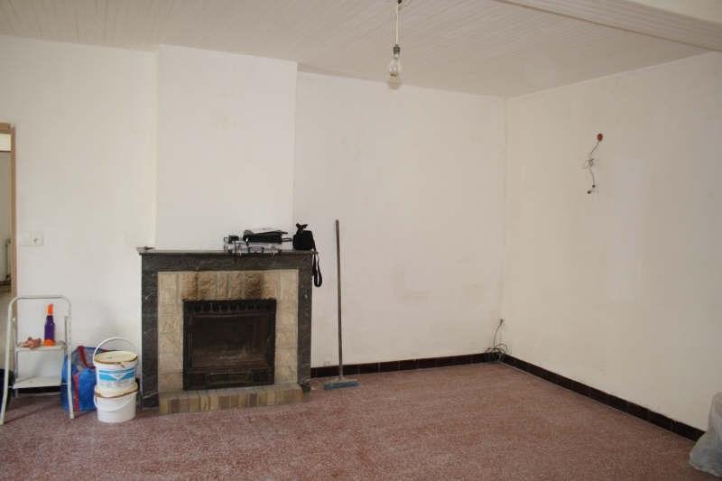 Sale house / villa Avesnes sur helpe 131100€ - Picture 4