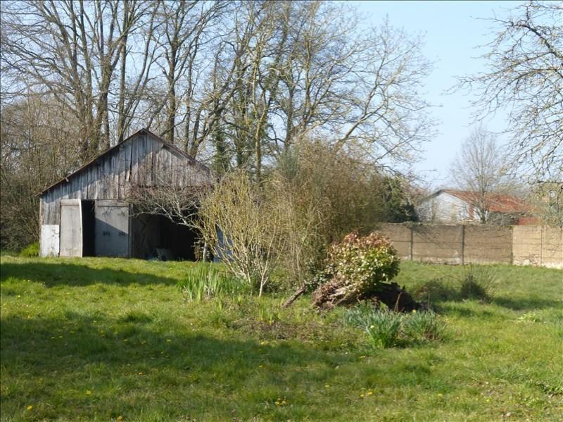 Vente maison / villa Plesse 107000€ - Photo 4