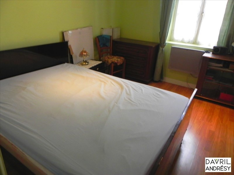 Revenda apartamento Andresy 127000€ - Fotografia 6