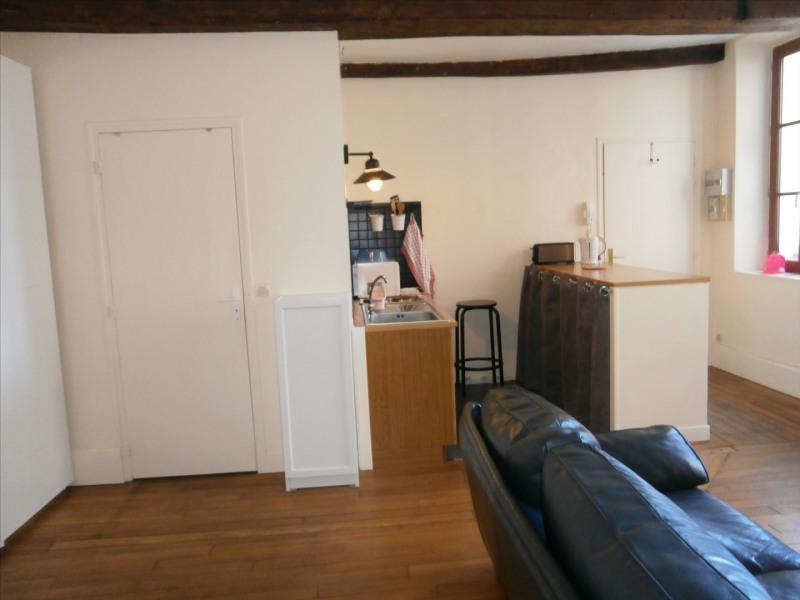Rental apartment Fontainebleau 744€ CC - Picture 13