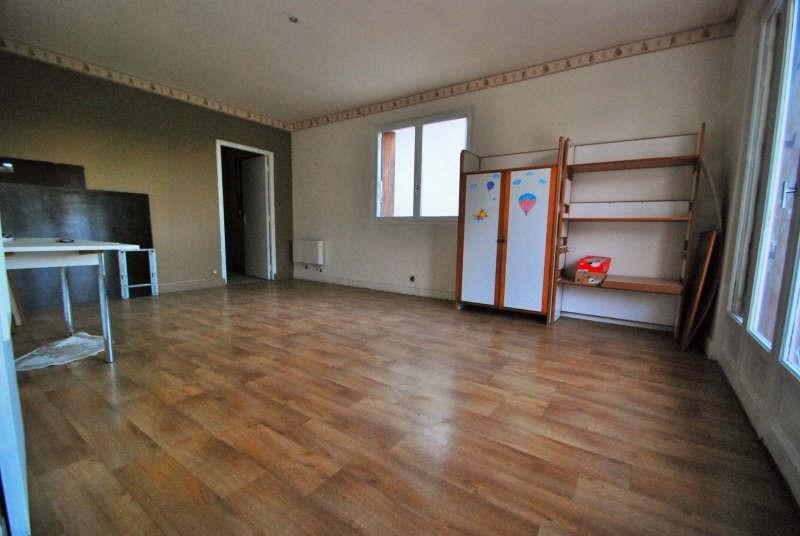 Sale apartment Bezons 275000€ - Picture 2