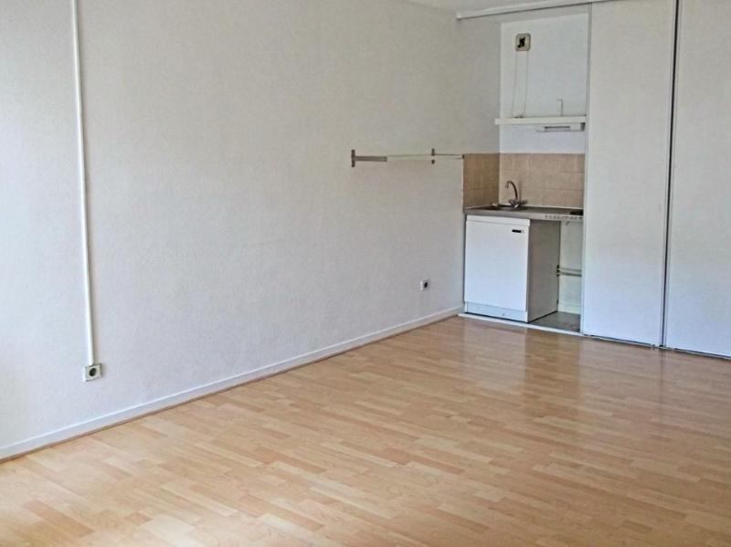 Rental apartment Toulouse 476€ CC - Picture 3