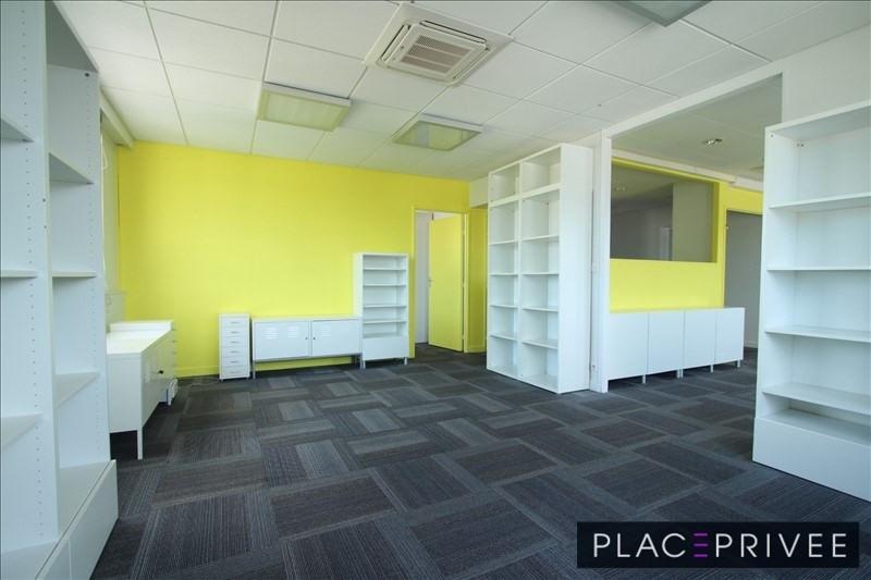 Venta  oficinas Vandoeuvre les nancy 99000€ - Fotografía 1