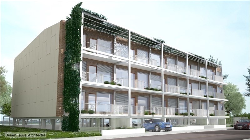 Sale apartment Montfermeil 105 000€ - Picture 2