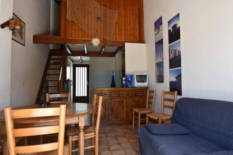 Vente appartement Royan 134000€ - Photo 5