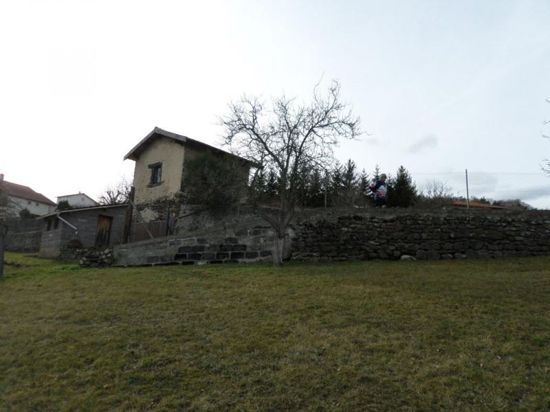 Vente terrain Chadrac 89100€ - Photo 1