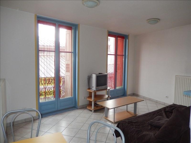 Rental apartment Le puy en velay 336,75€ CC - Picture 1