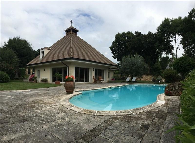 Vente de prestige maison / villa Fourqueux 1900000€ - Photo 1