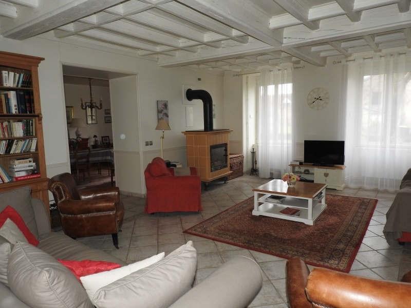Vente maison / villa A 15mins de chatillon 440000€ - Photo 3
