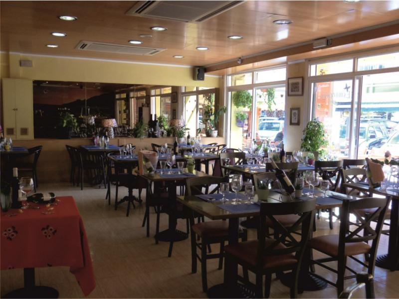 Commercial property sale shop Rosas-santa margarita 130000€ - Picture 4