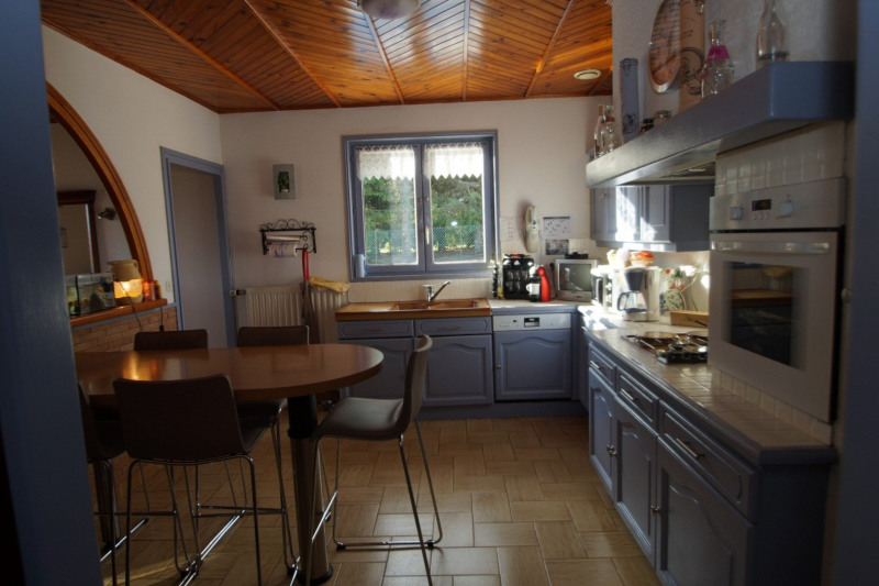 Vente maison / villa Beauzac 220 000€ - Photo 5