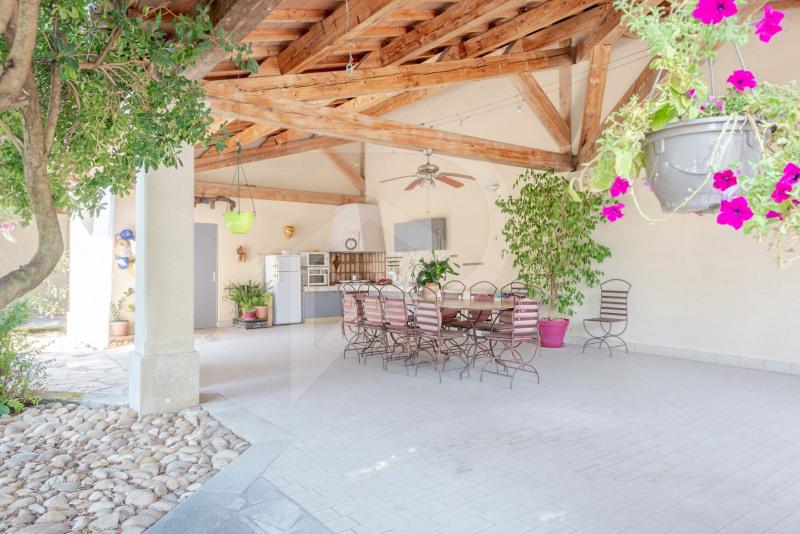 Vente de prestige maison / villa Entraigues sur la sorgue 745000€ - Photo 13