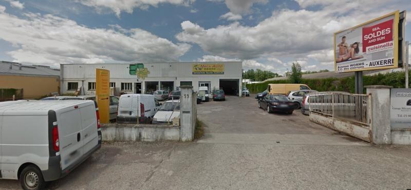 Produit d'investissement immeuble Auxerre 556500€ - Photo 2