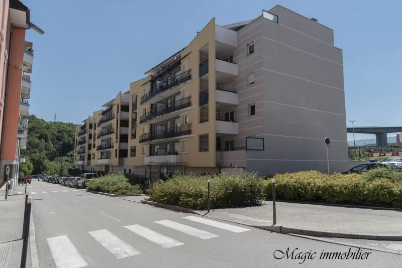 Rental apartment Bellegarde sur valserine 739€ CC - Picture 1