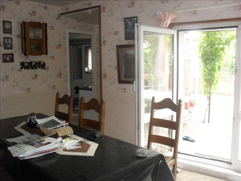 Sale house / villa Mazingarbe 155000€ - Picture 5