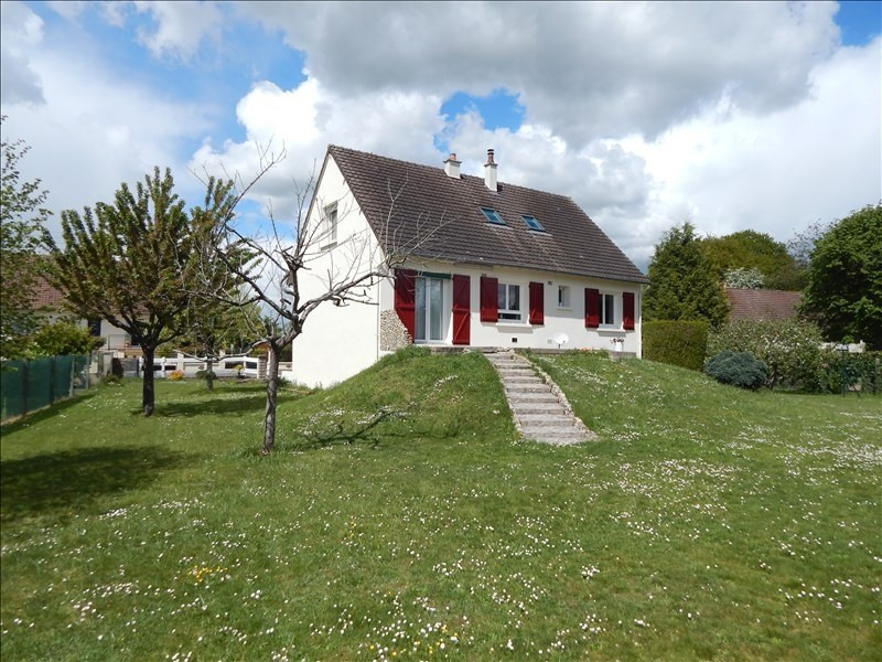 Vente maison / villa Vendome 203000€ - Photo 1