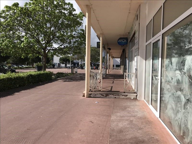Location local commercial Villepreux 1250€ +CH/ HT - Photo 5