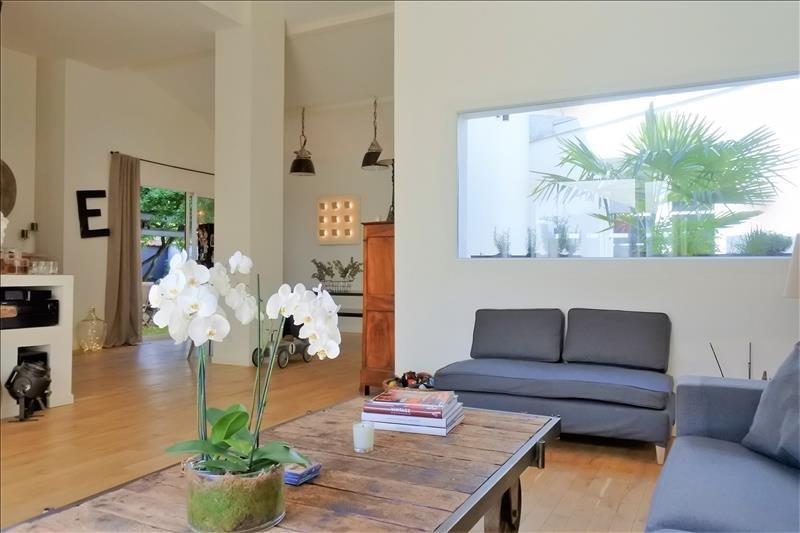 Vente de prestige maison / villa Courbevoie 1890000€ - Photo 1