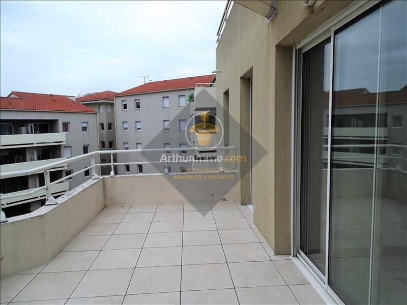 Sale apartment Sete 167 000€ - Picture 8