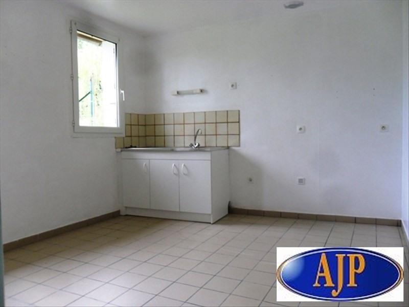 Location maison / villa Plesse 480€cc - Photo 3